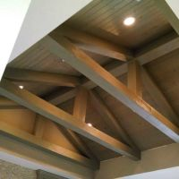 1000+ ideas about Faux Wood Beams on Pinterest | Faux ...