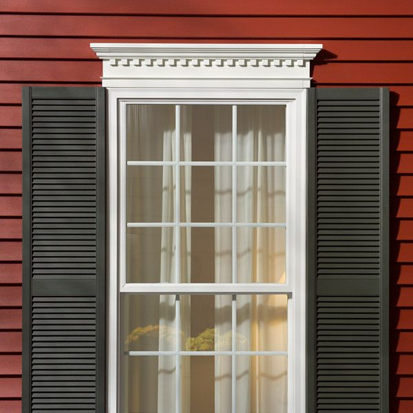 17 Best images about Door Surrounds & Headers on Pinterest