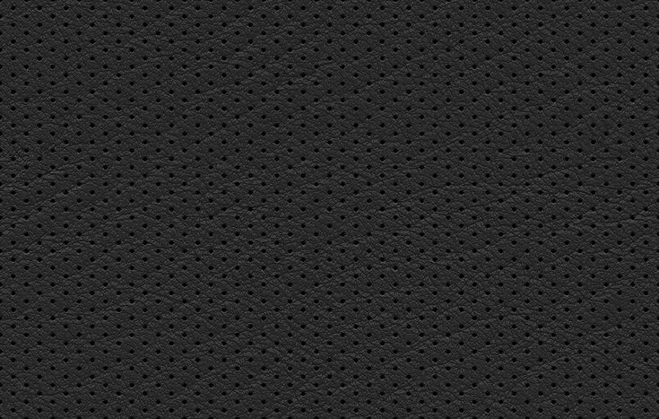 Live Moving Wallpaper For Iphone Wildtextures Perforated Leather Black Seamless Texture