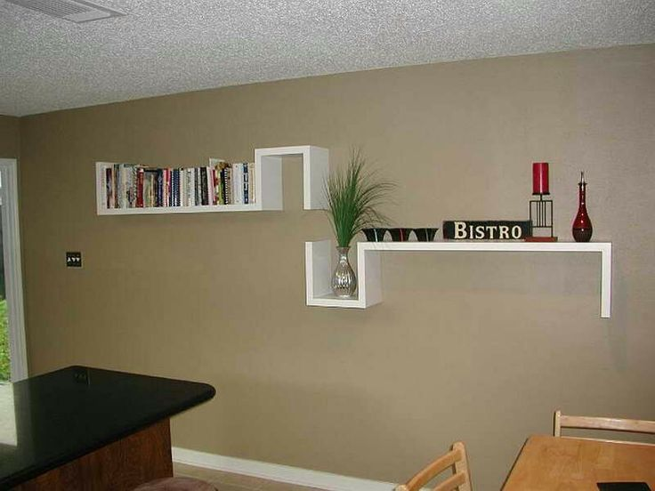 Wall Shelf Designs Furniture And Decor Pinterest