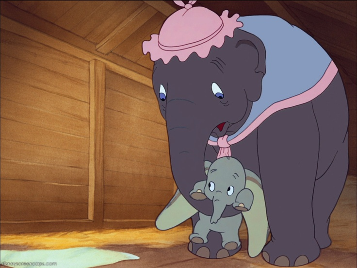 Cute Elephant Cartoon Wallpapers Mrs Jumbo Amp Dumbo Dumbo 1941 Dombo Pinterest