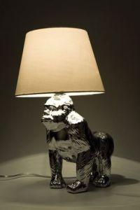 Gorilla lamp | For the new house | Pinterest | Shops ...