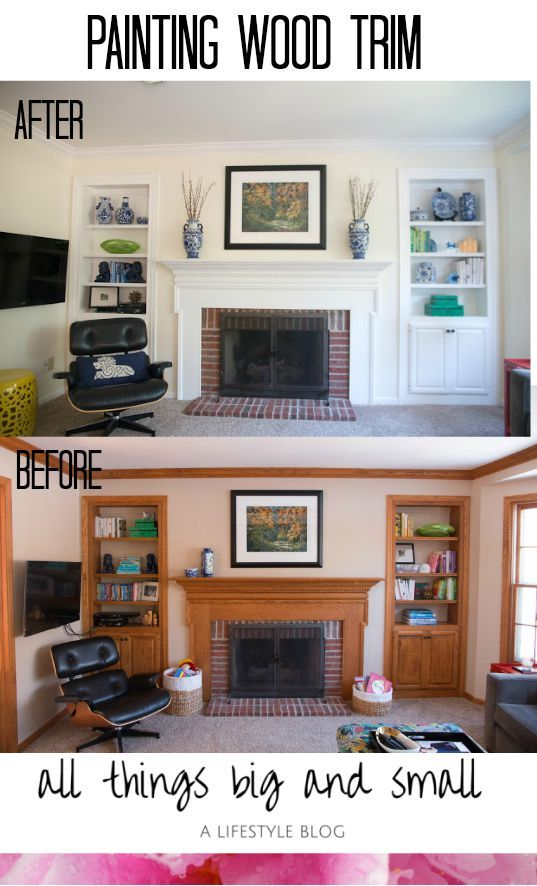1000+ Ideas About Painting Trim Tips On Pinterest | Paint