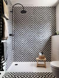 Best 25+ Black and white tiles ideas on Pinterest   Black ...