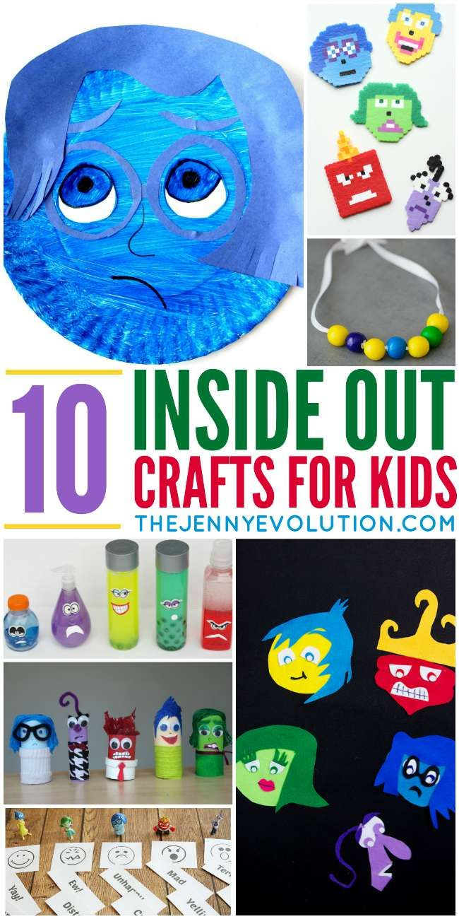 Crafts for highschool students - Crafts For Highschool Students Inside Out Crafts For Kids Download