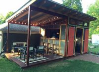 25+ best ideas about Backyard Gazebo on Pinterest
