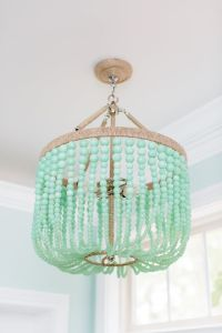 Best 25+ Beaded chandelier ideas on Pinterest