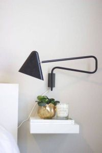 17 Best ideas about Floating Nightstand on Pinterest ...