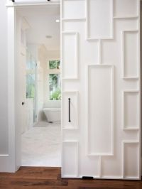 78+ images about Black interior doors - done! on Pinterest ...