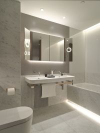 8 best images about Led Strip Lights in Bathrooms on ...