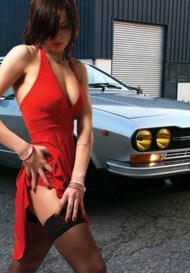 Girl Tractor Wallpaper Alfa Romeo You Drive Faro Car Hire Faro Airport