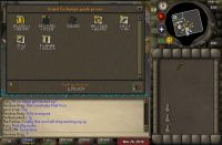 1m/hr Blast furnace fixing | Runescape 2007 | Pinterest