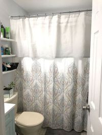 17 Best ideas about Shower Curtain Valances on Pinterest ...