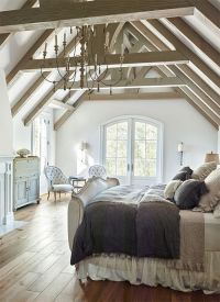 Pics For > Vaulted Ceiling Bedroom