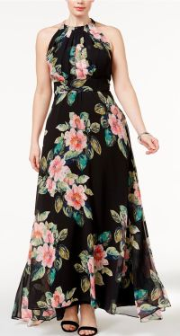 Best 25+ Plus size maxi ideas on Pinterest | Plus size ...