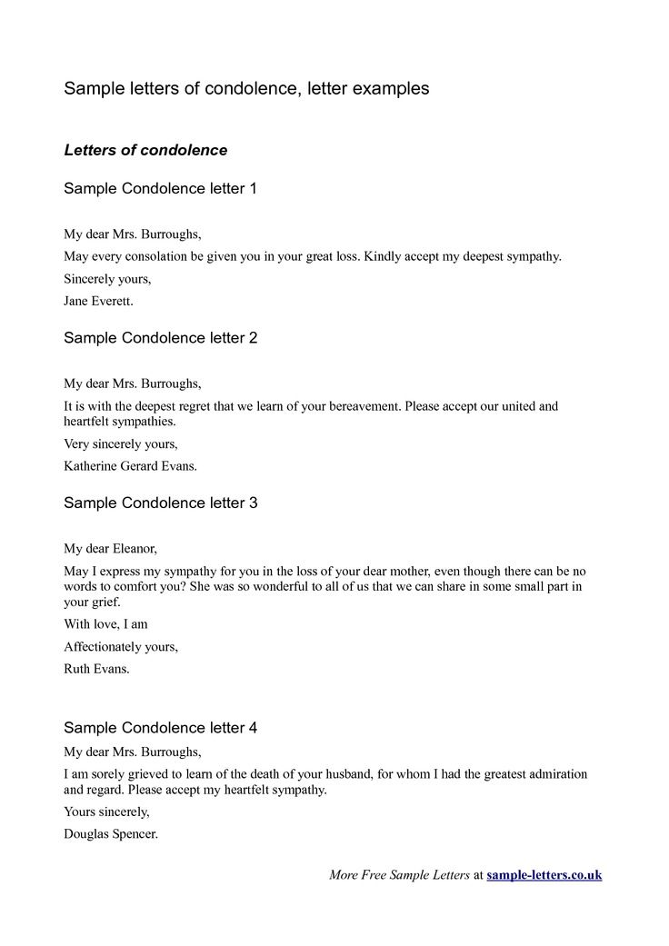Condolence sample note resume templateasprovider sample condolence message queen offers written condolence to condolence sample note a sample condolence letter thecheapjerseys Image collections