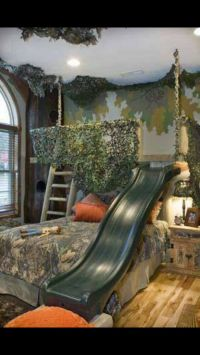 1000+ ideas about Camo Bedrooms on Pinterest | Camo ...