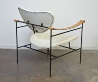 17 Best images about mid century wrought iron on Pinterest ...