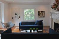 Maeda house at RISD - living room 2 | Room. | Pinterest ...