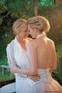 14 best Ellen and Portia's Wedding images on Pinterest
