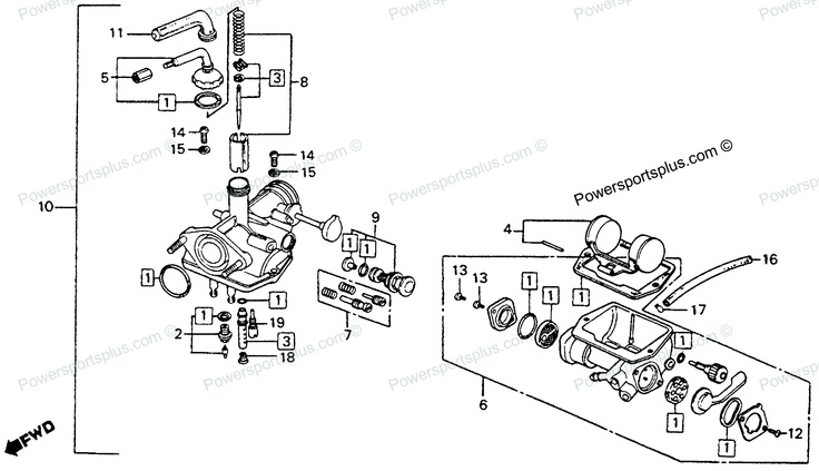 complete wiring diagram of honda ct90 x pictures to pin