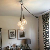 25+ best ideas about Overhead Lighting on Pinterest ...