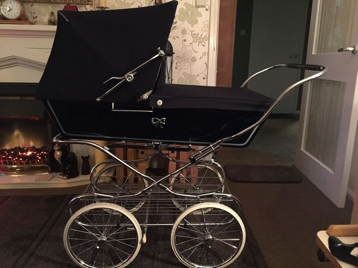 Stroller With Built In Bassinet 858 Best Images About Retro Prams On Pinterest Delft