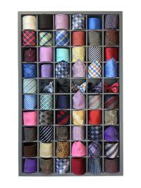 1000+ images about Luxury Tie Organizer on Pinterest | Tie ...