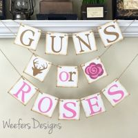 25+ best ideas about Gender reveal party decorations on ...