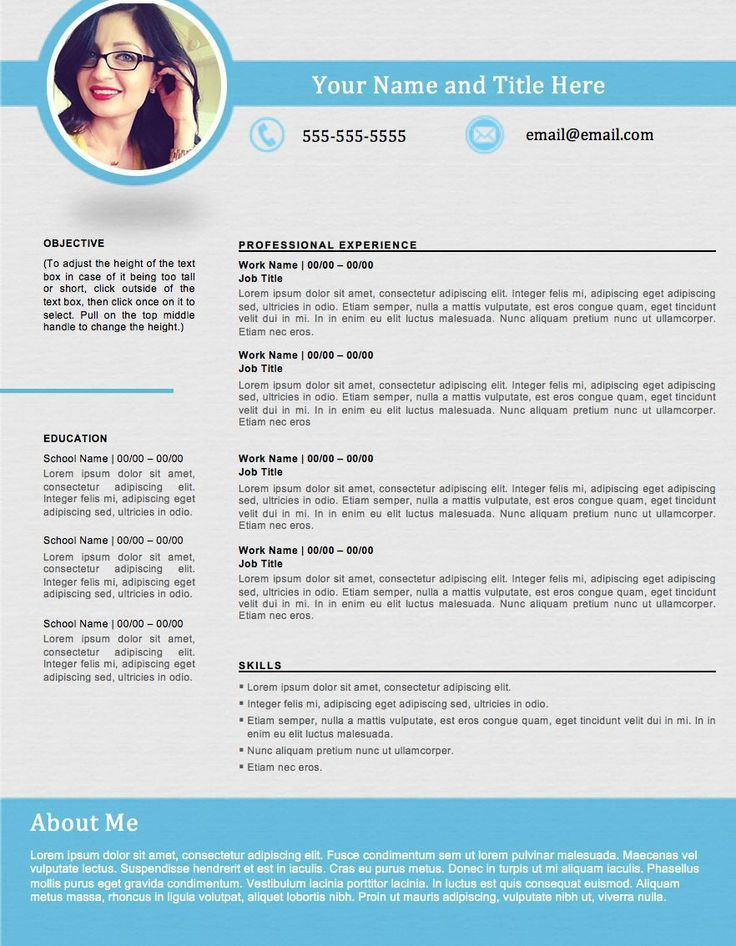 Resume Formatexamplessamples Free Edit With Word 17 Best Ideas About Best Resume Format On Pinterest Best