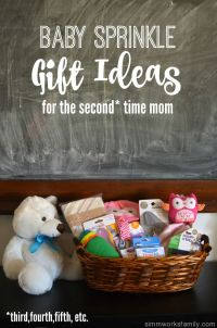 25+ best ideas about Second Baby Showers on Pinterest ...