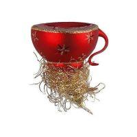 200 best images about Teapot & Teacup ORNAMENTS & Tea ...