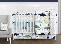 10+ best ideas about Dinosaur Bedding on Pinterest | Boys ...