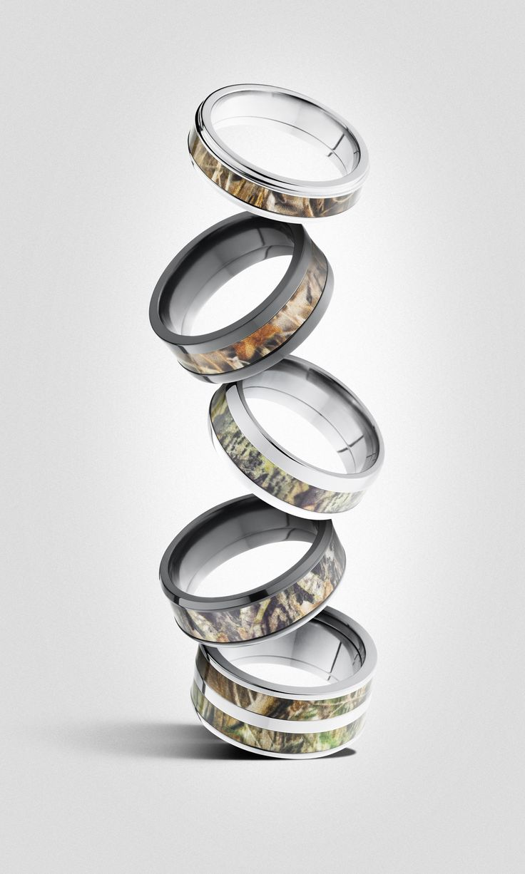 mens camo wedding bands cheap camo wedding rings Camo men s rings by Lashbrook available at Sanders Jewelers in Gainesville Florida
