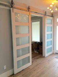 25+ best ideas about Glass Barn Doors on Pinterest | Barn ...