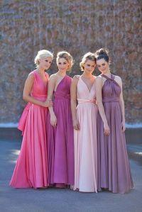 Best 20+ Convertible Bridesmaid Dresses ideas on Pinterest ...