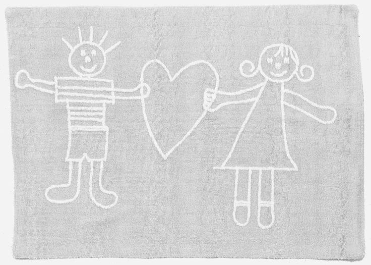25+ melhores ideias sobre Kinderzimmerteppich no Pinterest Baby - 3d tapete kinderzimmer nice ideas