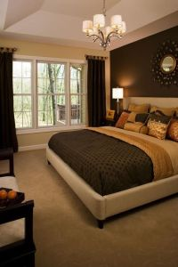 Master bedrooms, Masters and Side wall on Pinterest