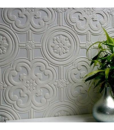 17+ best ideas about Vinyl Wallpaper on Pinterest | Tribal pattern wallpaper, Adhesive vinyl and ...