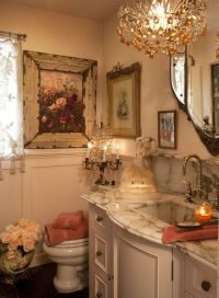 17 Best images about French country bathrooms on Pinterest ...
