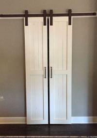 De 25+ bedste ider inden for Interior sliding doors p ...