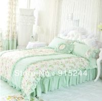 17 Best ideas about Mint Bedding on Pinterest | Mint green ...