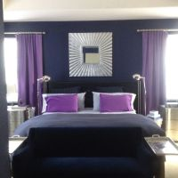 25+ best ideas about Purple master bedroom on Pinterest ...