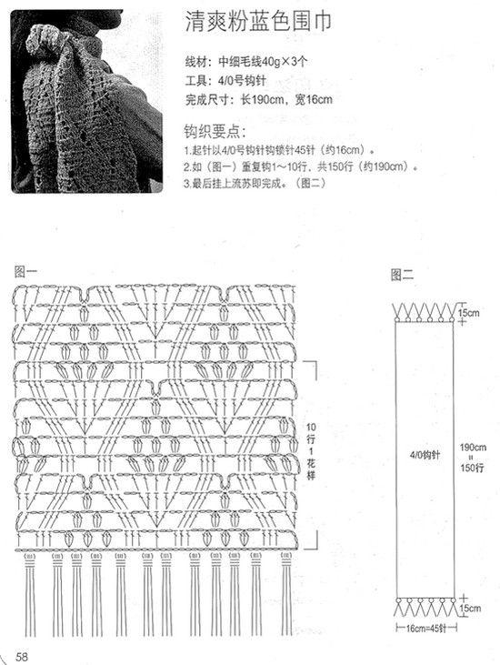 love this w stitch diagram crochet pinterest
