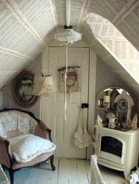 17 Best images about Loft Spaces with Angled Walls on ...