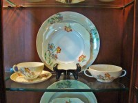 17 Best images about Plate Displays - Plate Racks, Hangers ...