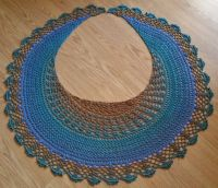 17 Best ideas about Crescent Shawl on Pinterest | Knit ...