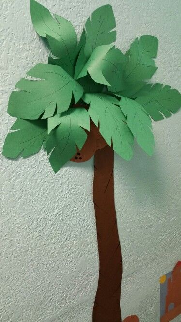 paper flower leaf template