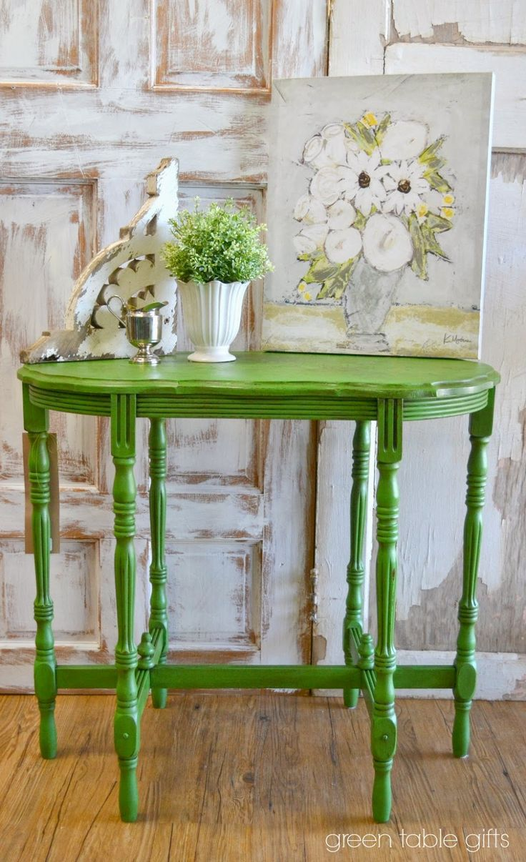 Tables greene s amish furniture part 2 - Tables Greene S Amish Furniture Part 2 Green Table Gifts Fresh Paint June Antibes Green Download