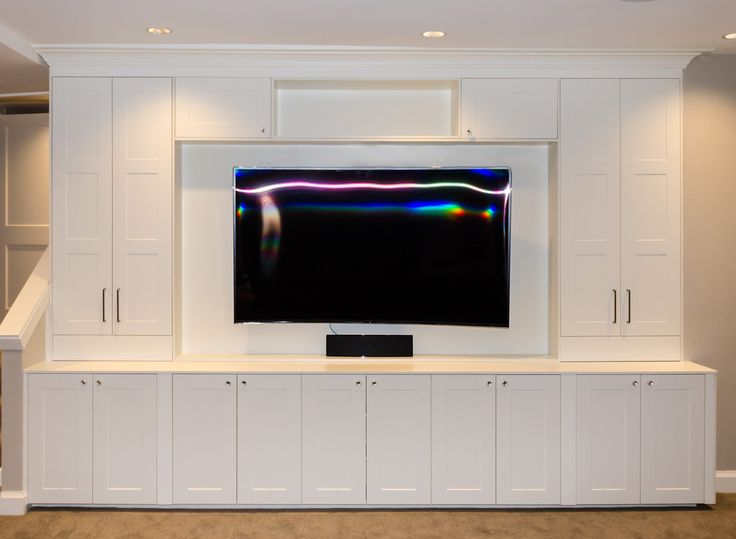 Ikea Custom Cabinets 25+ Best Custom Entertainment Center Ideas On Pinterest